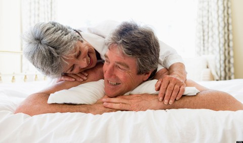 Aging Sexual Ability