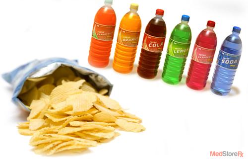 Artificial food ingredients
