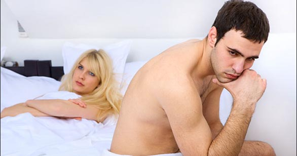 Beware Of Erectile Dysfunction But Also Be Aware Of It