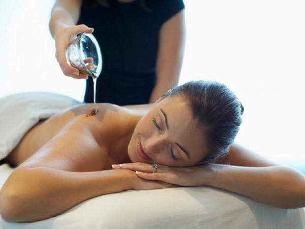 Body Oil For Skin