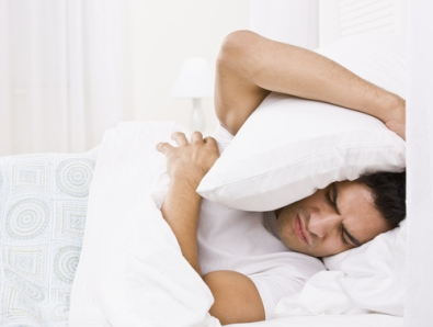 Say Bye Bye to isomnia