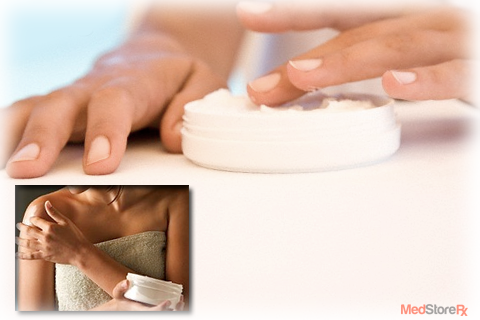 Can skin products be used when suffering from Psoriasis