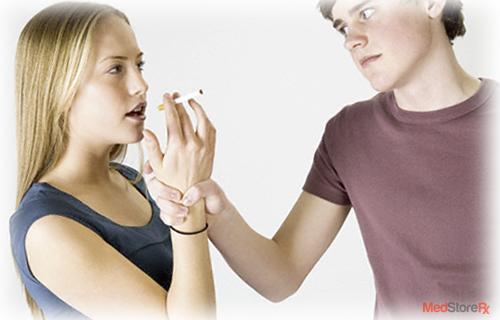 Cease the Cigarette