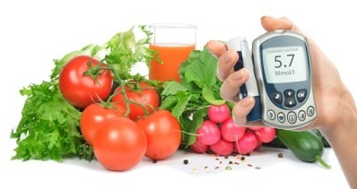 diet and exercise for diabetes