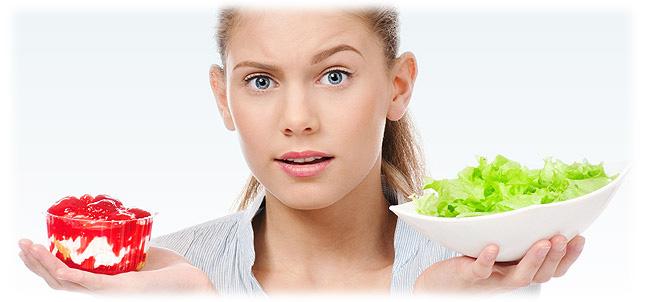 Essential Calorie Intake