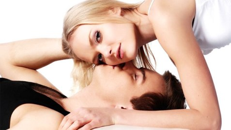 Extended Pleasure with Kamagra