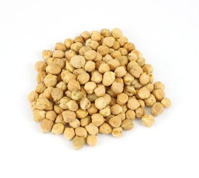 Uptake Fiber Intake with garbamzo beans
