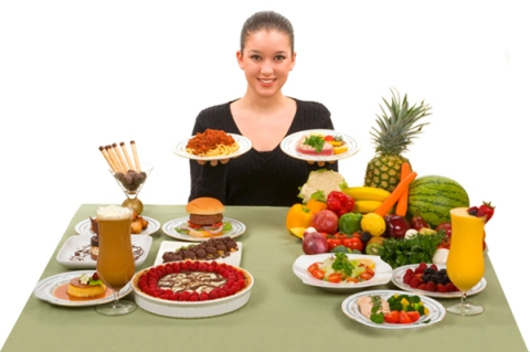 Heartburn Foods