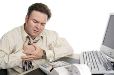 Triggers Of Heartburn