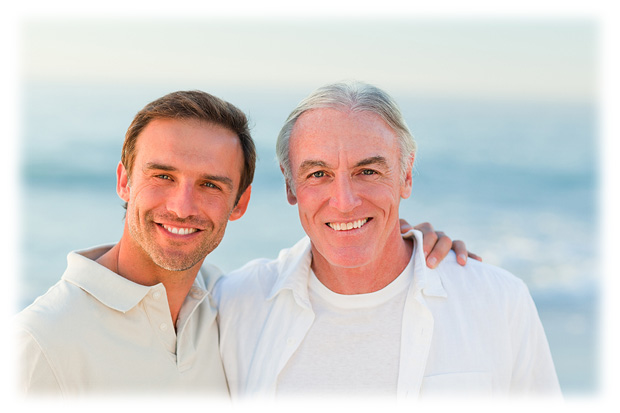 How to Live Life  with Prostate cancer