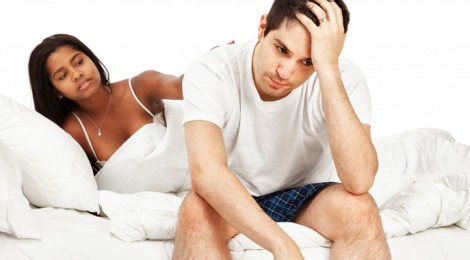 Marriage Failure and ErectileDysfunction