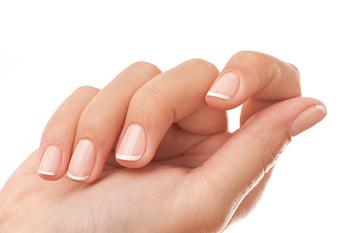 Nails Health Indicator