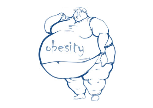 obesity - overview