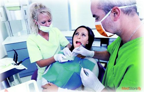 Regularly Visit the Dentist