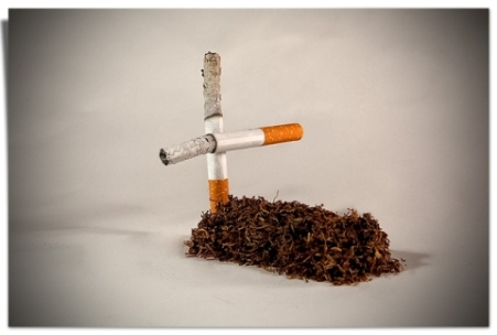 Smoking Risk factors