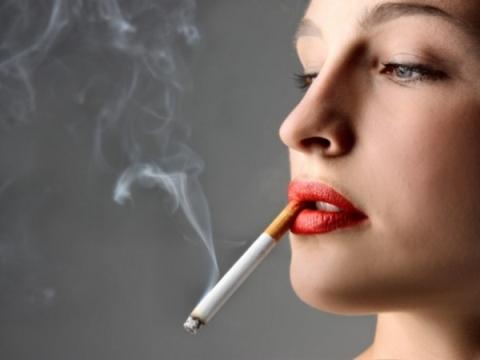 Smoking Urges