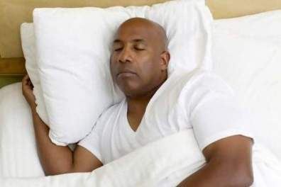 Avoid Some Food For Sound Sleep