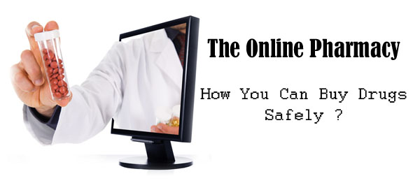 The Online Pharmacy