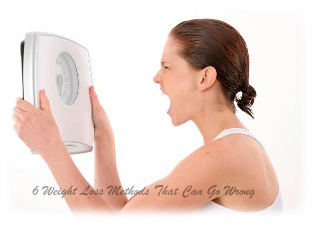 Weight Failure methods