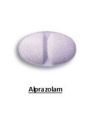 alprazolam
