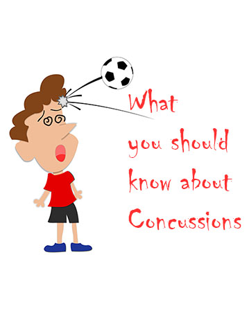 concussion head injury