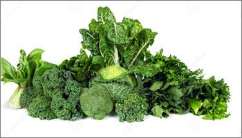 green-vegitable