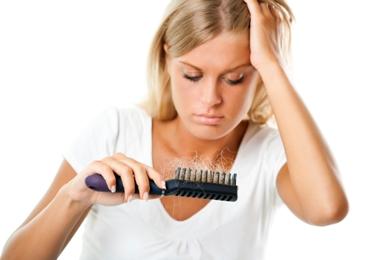 hair loss natural treatment