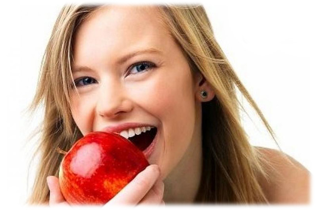 health benifits of Apples