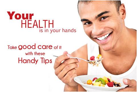 health solution