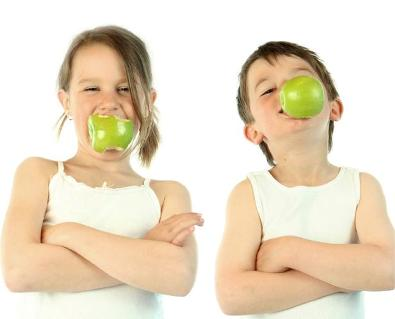 Habits for healthy kids