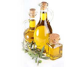 olive oil foods