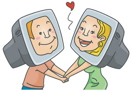 online dating and marriages