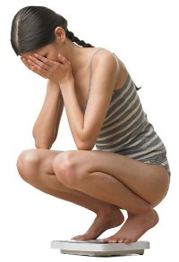 Health Issues Of Being Underweight