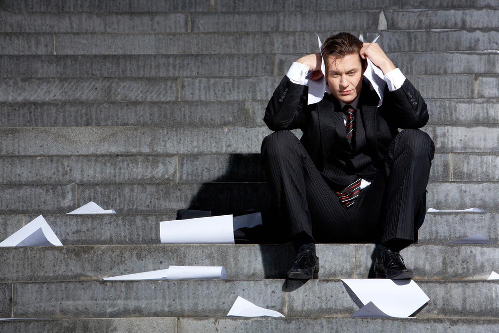unemployment stress_!
